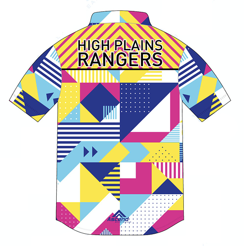 HPR jersey back